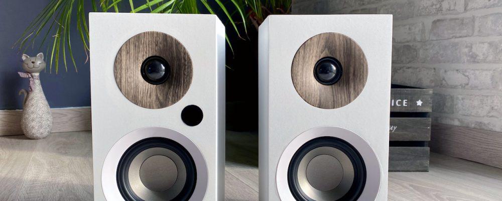 TEST Enceintes JAMO Studio 8 Series S 801 PM - 2